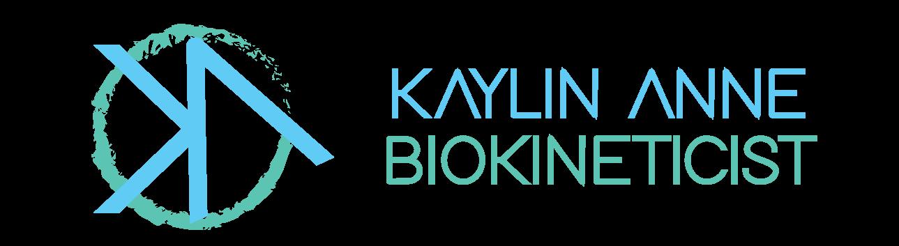 Kaylin Anne Biokineticist